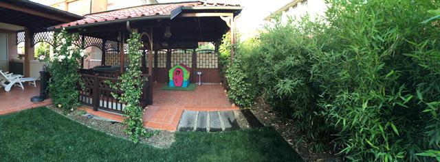 Un piccolo giardino progettazione e manutenzione for Progettazione giardini siena