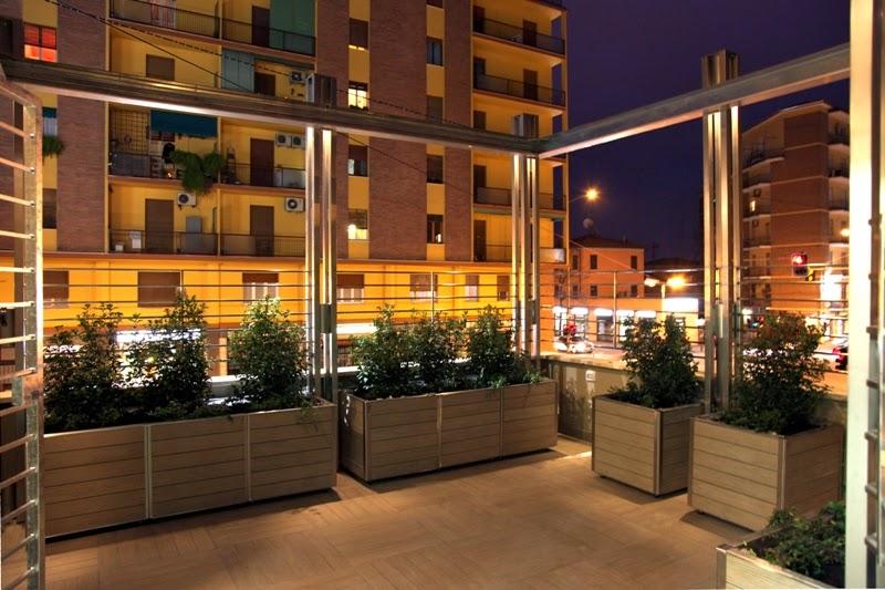 Modularte progettazione e manutenzione giardini for Progettazione giardini siena