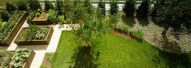Realizzazione giardini gubbio progettazione e for Progettazione paesaggistica
